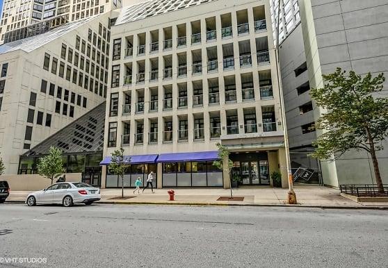448 E Ontario St 702, Chicago, IL