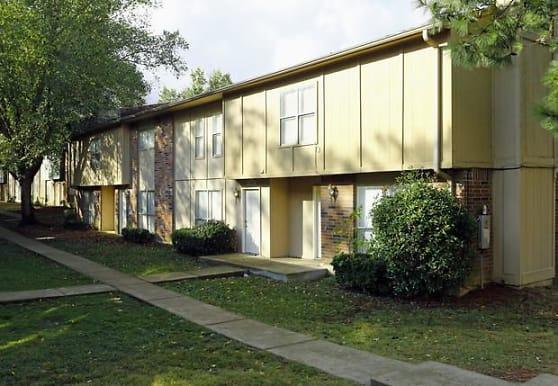 Lakeville Townhomes Community, Memphis, TN