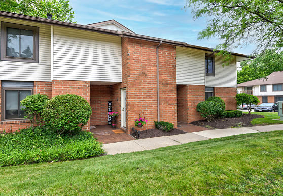 Parkridge Apartments, Cleveland, OH