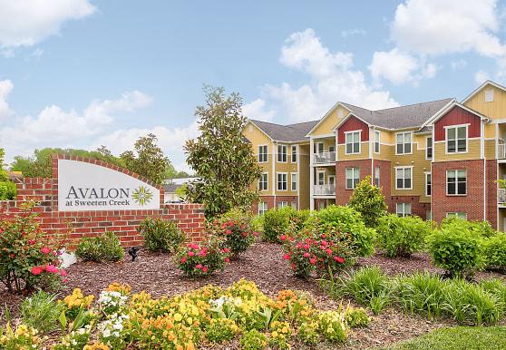 Avalon at Sweeten Creek Apartments, Arden, NC