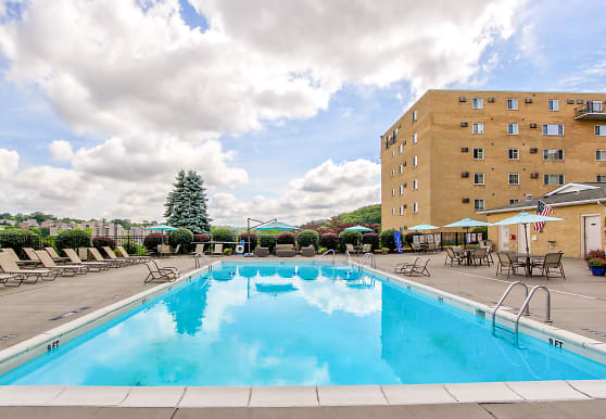 Nob Hill Apartments, Pittsburgh, PA