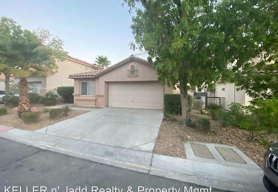 7644 Via Paseo Ave, Las Vegas, NV