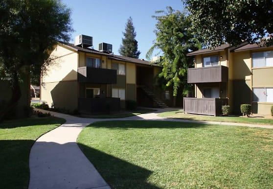 Santa Rosa, Bakersfield, CA