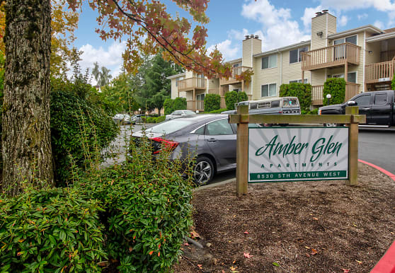 Amber Glen, Everett, WA