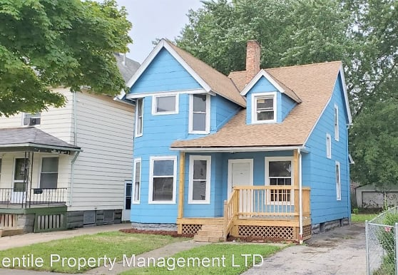 2166 W 93rd St, Cleveland, OH