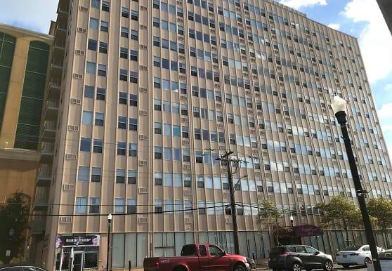 2834 Atlantic Ave, Atlantic City, NJ