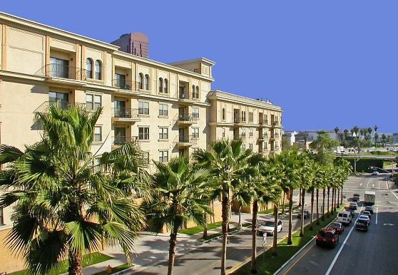 The Medici, Los Angeles, CA