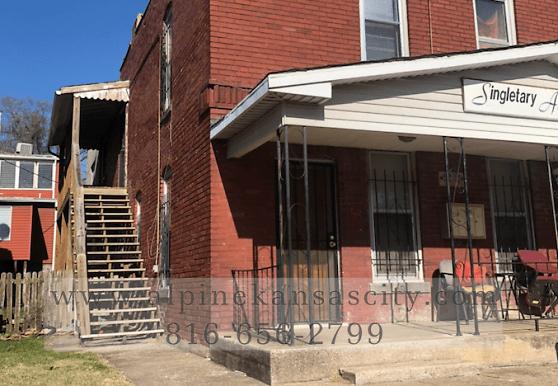1058 Washington Blvd, Kansas City, KS