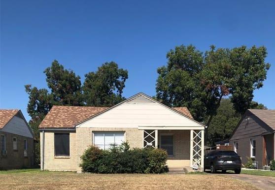 3420 Mission St, Fort Worth, TX