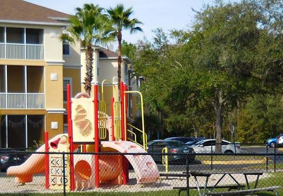 Compton Place At Tampa Palms, Tampa, FL