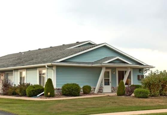 East Ridge Village Apartment Homes, Marshfield, WI