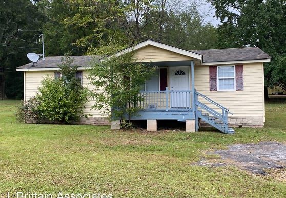112 Knoxville Rd, Oxford, AL