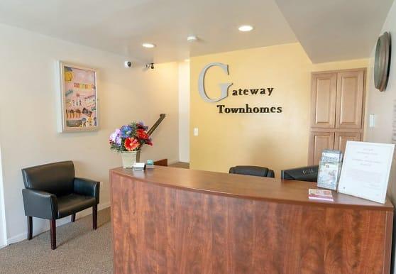 Gateway Townhomes, Romulus, MI