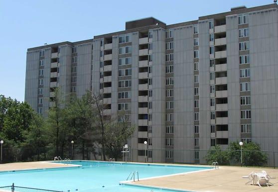 Takoma Towers, Takoma Park, MD
