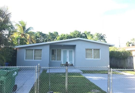1155 NE 113th St B, Miami, FL