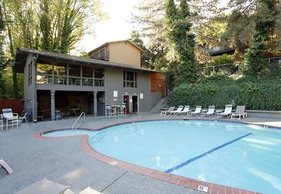 Whisperwood Tax Credit, Seattle, WA