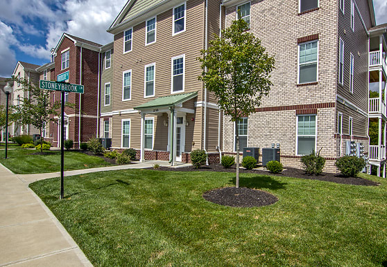 Overlook Apartment Homes, Elsmere, KY