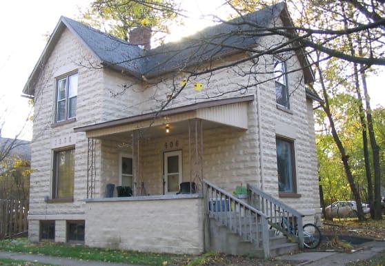 406 E Gaylord St, Mount Pleasant, MI