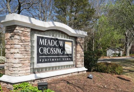 Meadow Crossing, Conyers, GA