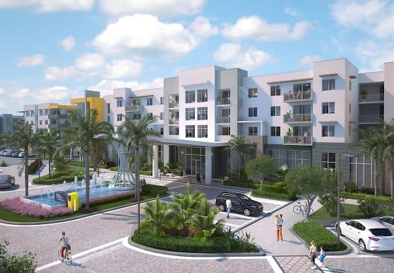 The Residences Uptown Boca, Boca Raton, FL