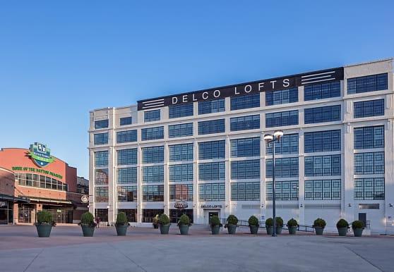 Delco Lofts, Dayton, OH