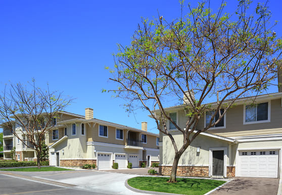 Marbella Apartments - Carlsbad, CA 92010
