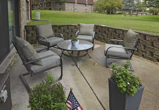 Village Apartments, Forest Lake, MN