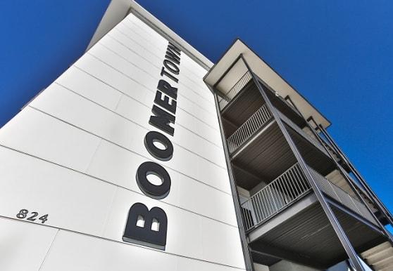 Boomer Town Studios, Springfield, MO