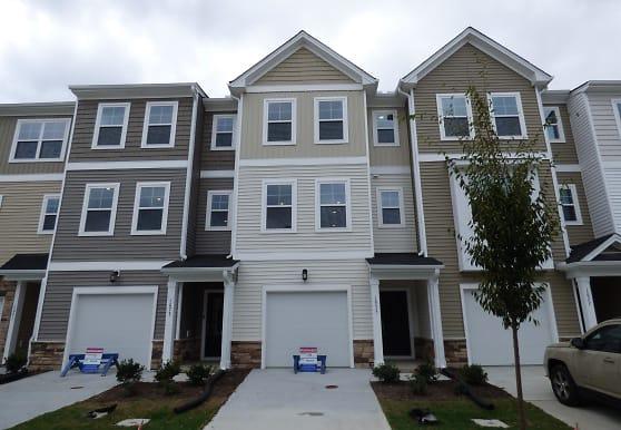 1075 Shoreside Dr, Durham, NC