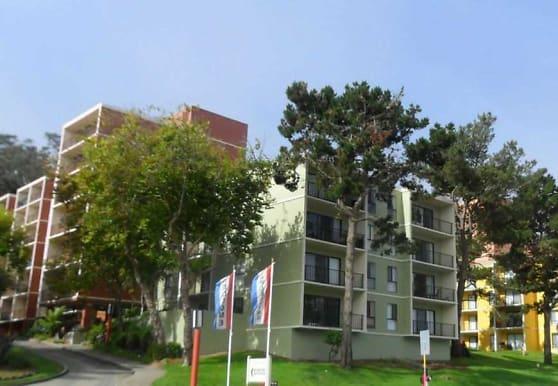 Lakewood Apartments- San Francisco, San Francisco, CA