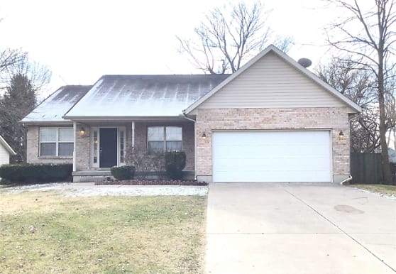 4928 Ronald Drive, Middletown, OH