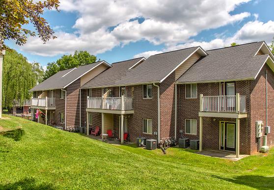 Rogersville Villas, Rogersville, TN