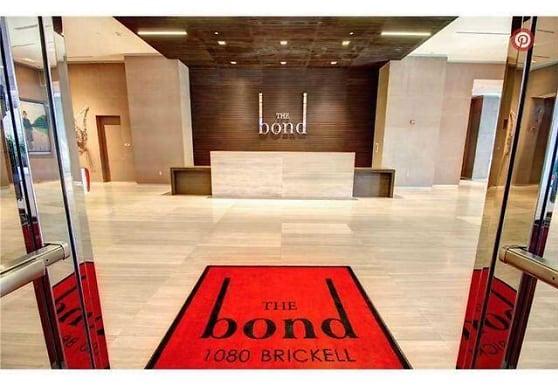 1080 Brickell Ave 3305, Miami, FL