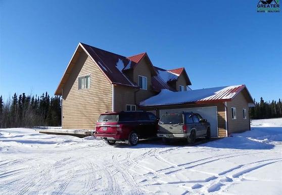 12213 Barley Way, Delta Junction, AK