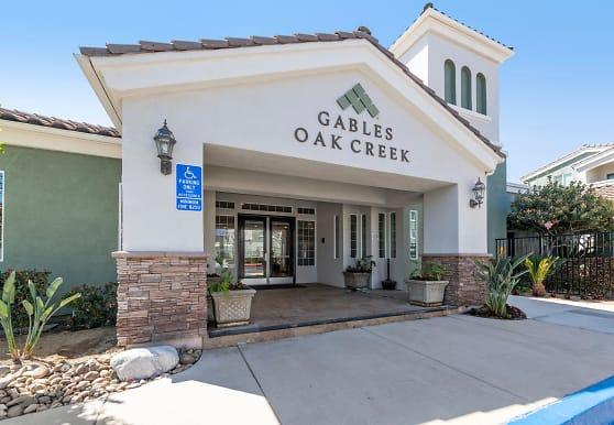 Gables Oak Creek, Wildomar, CA