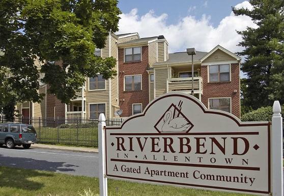 Riverbend In Allentown, Allentown, PA