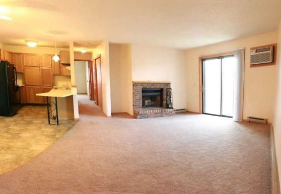 Colton Heights Apartments, Minot, ND