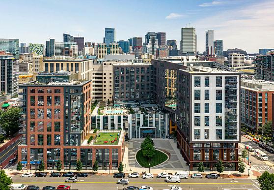 345 Harrison, Boston, MA