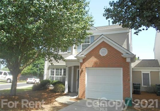 11916 Jonas Creek Way, Charlotte, NC