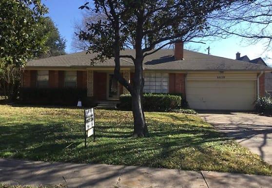 6628 Deloache Ave, Dallas, TX