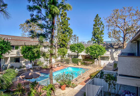 Brentwood/Suntree, La Palma, CA