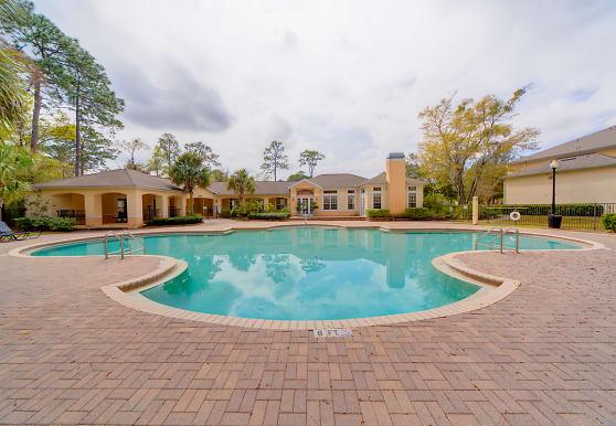 Gregory Cove, Jacksonville, FL