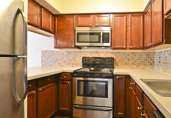 Laurelwood Apartments, South Abington Township, PA