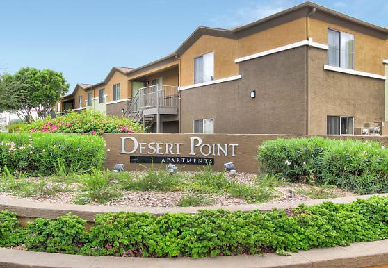 Desert Point, Phoenix, AZ