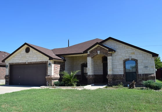 4007 Dewitt County Ct., Killeen, TX