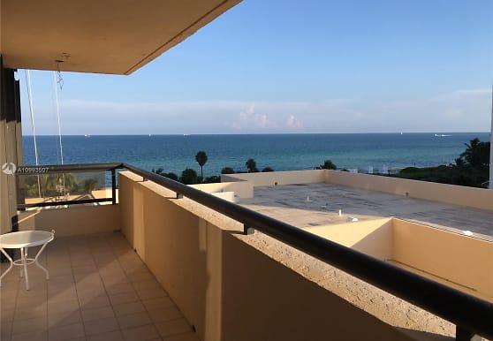 2555 Collins Ave 714, Miami Beach, FL