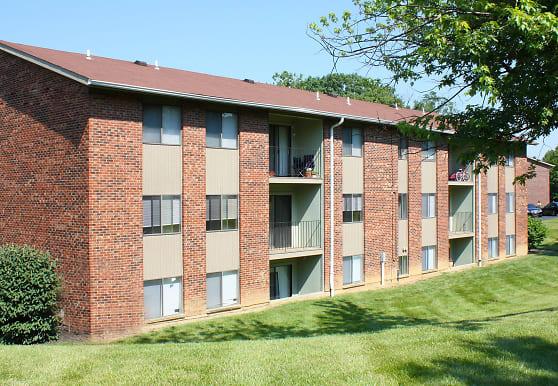 Sharondale Woods, Cincinnati, OH