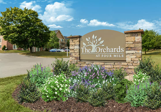 The Orchards at Four Mile, Grand Rapids, MI