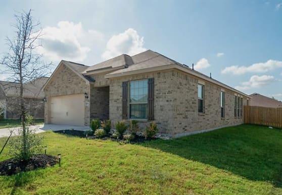 4004 Lakeview Dr, Denton, TX