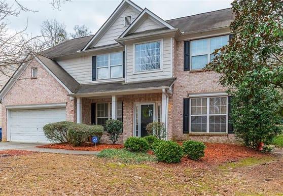 2850 Glenlocke Cir NW, Atlanta, GA